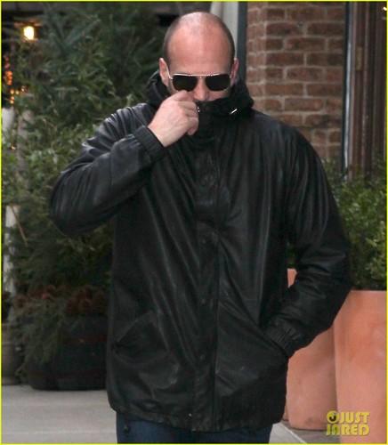 Jason Statham: 'Expendables 2' Teaser Trailer Released!