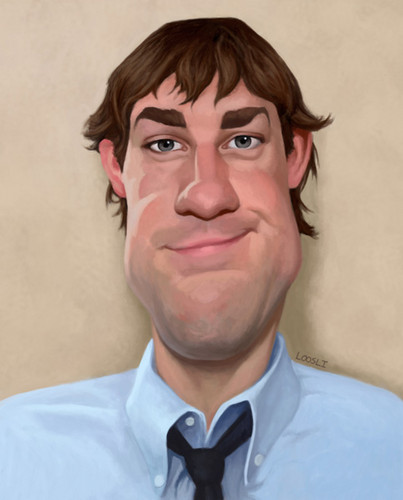 Jim's The Man!