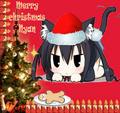 K-ON AVATAR NAVIDEÑO