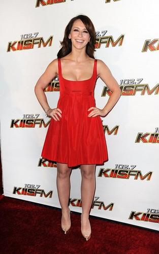 KIIS FM Jingle Ball in LA 3 12 2011