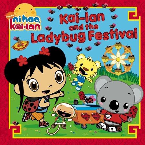 Kai-Lan and the Ladybug Festival