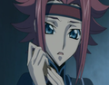 Kallen - code-geass screencap