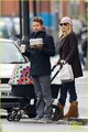 Kate Hudson & Matt Bellamy: Breakfast With Bingham!