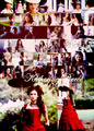 Katherine Pierce 1864 - mystic-falls-1864 fan art