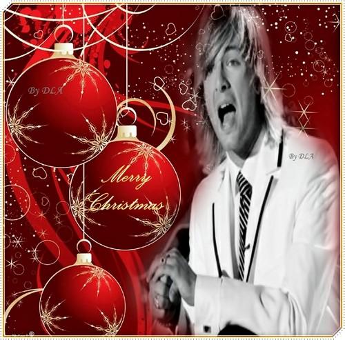 Keith-Christmas