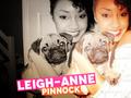 Leigh-Anne x