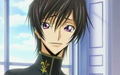 Lelouch - code-geass screencap