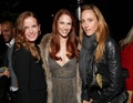Look LA Holiday Party - December 9, 2011 - amanda-righetti photo