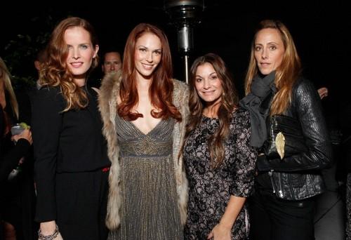 Look LA Holiday Party - December 9, 2011