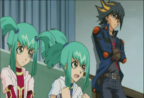 Luna from Yu-Gi-Oh! 5Ds kertas dinding containing Anime titled Luna :D
