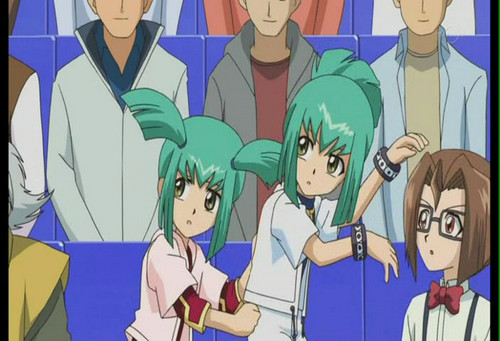Luna from Yu-Gi-Oh! 5Ds kertas dinding containing Anime titled Luna
