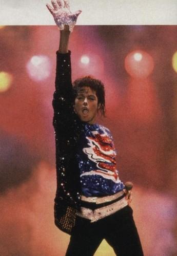 MJJ - Victory Tour