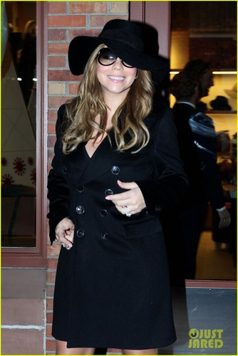 Mariah Carey: Weihnachten is My Favorit Holiday!