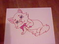 Marie - marie-aristocats-disney photo