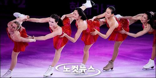 Medalist on Ice 2010
