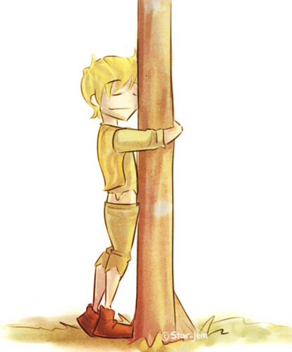 Merlin 4.12 - Awwwwwwwwwwww Arthur...Honey, Wuv Your árbol