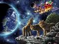 Merry クリスマス Berni <3