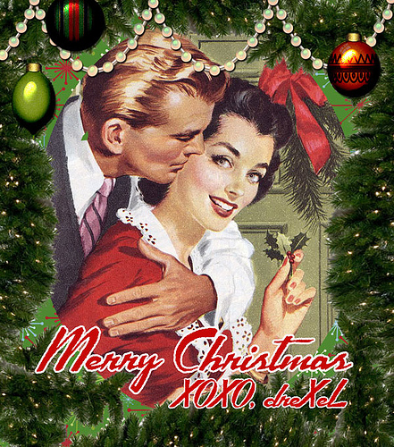 The Fifties images Merry Christmas Mackenzie <3 wallpaper and ...