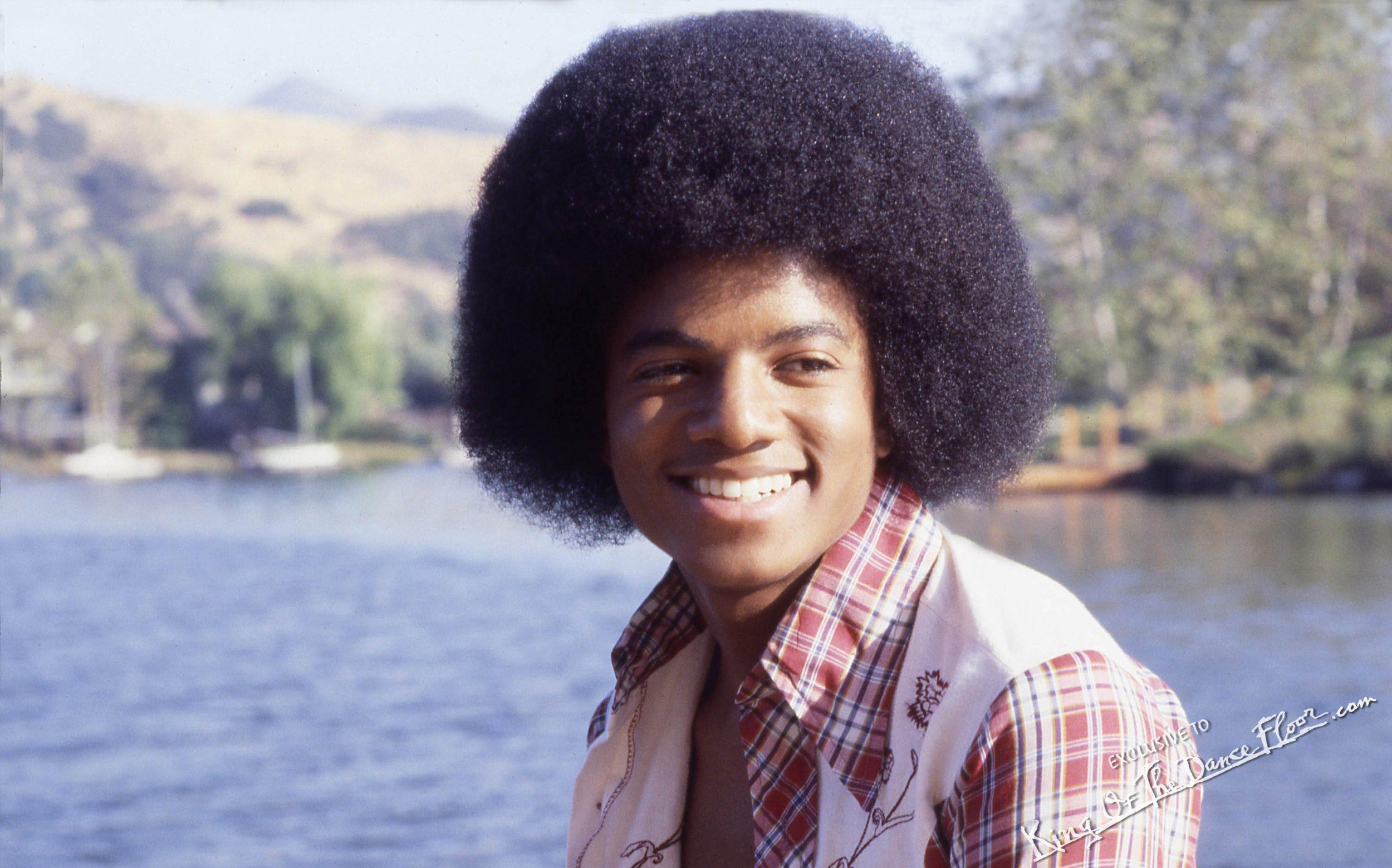 Michael Jackson (HQ High Quality)