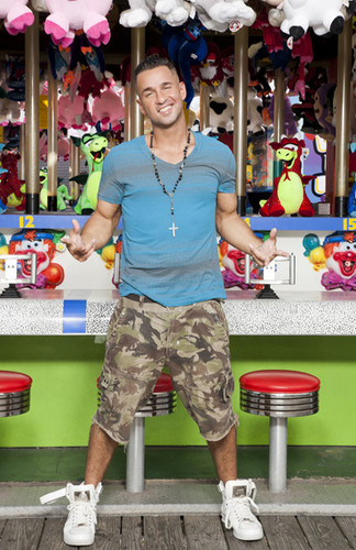 Mike 'The Situation'-Season 5