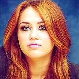 Miley <3 - miley-cyrus icon