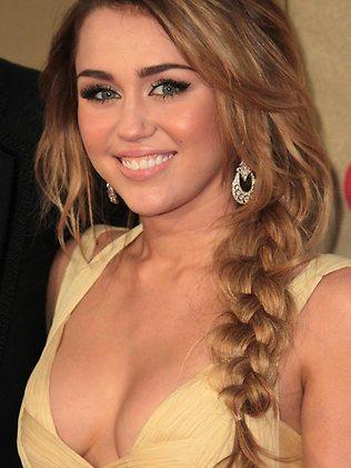 Miley Cyrus CNN Heroes Awards