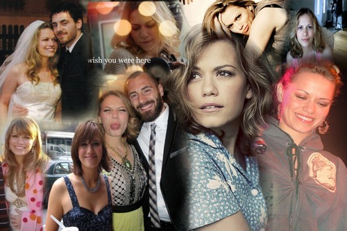 Bethany Joy Lenz images Mille et une nuit HD wallpaper and background photos
