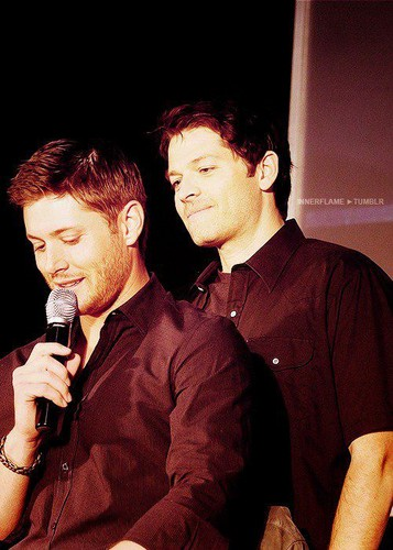 Misha&Jensen
