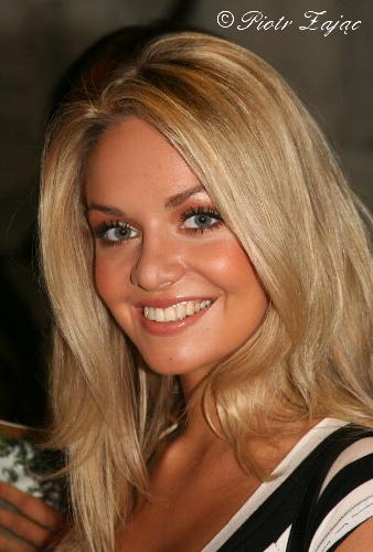 Miss world 2006 Tatana Kucharova