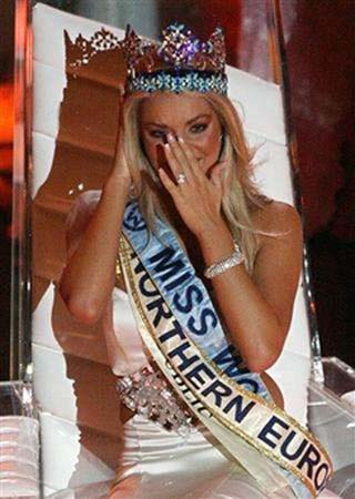 Miss world 2006.........
