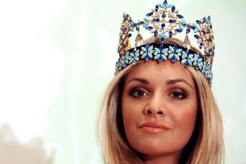 Miss world 2006.........