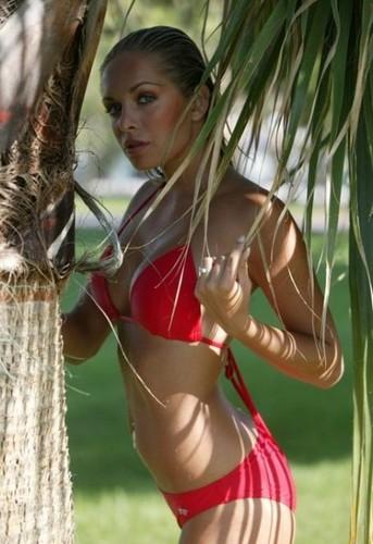 Miss world Kucharova 2