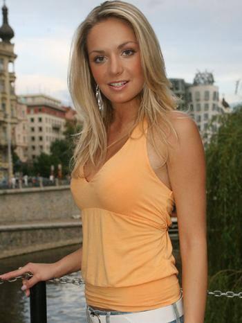 Miss world Kucharova 4