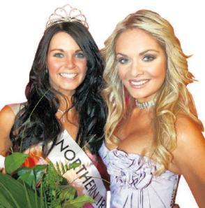Miss world Kucharova 5