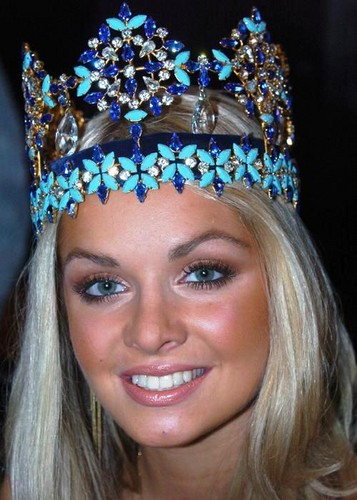 Miss world Kucharova 8
