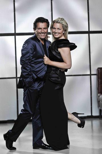 Mr.&Mrs. Anders