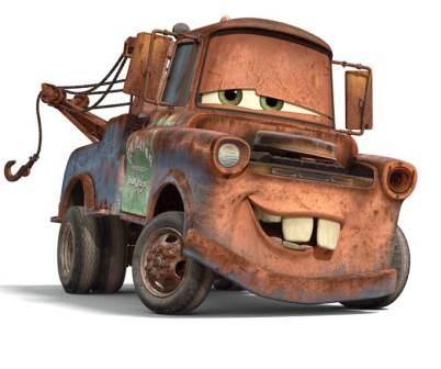 My favorit Mater Pic EVER!