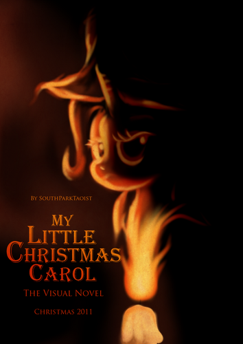 My Little Christmas Carol - my-little-pony-friendship-is-magic Fan Art