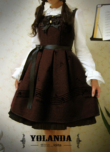 My Lolita Dress Brands Lolita