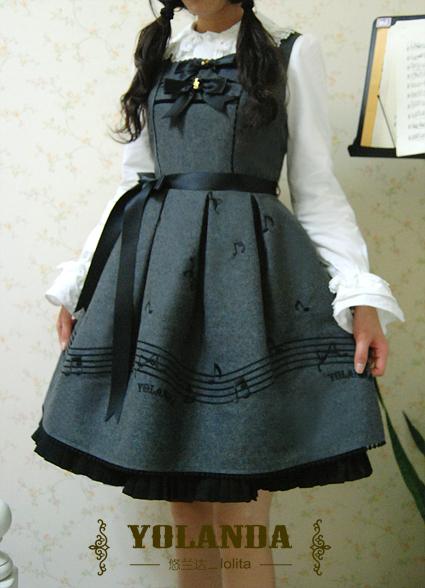 My Lolita Dress Brands Lolita