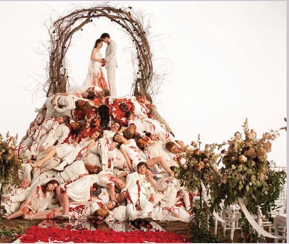 my dream wedding dress quiz 4