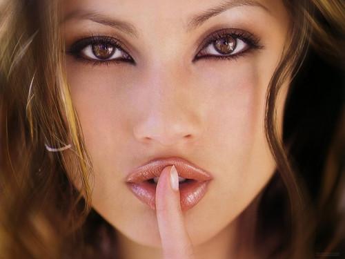 Natassia Malthe Kiss