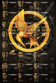 New fan Hunger Games movie posters