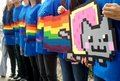 Nyan Cat Pride :3 - nyan-cat photo