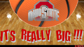 basketball - OHIO STATE BASKETBALL IT'S REALLY BIG wallpaper