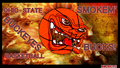 OSU BASKETBALL SMOKEM' BUCKS - basketball wallpaper
