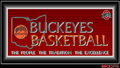 OSU basketball, basket-ball THE PEOPLE THE TRADITION THE EXCELLENCE