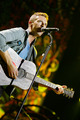 On Stage: Under 1 Roof [December 10, 2011] - coldplay photo