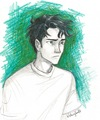 Percy Jackson & people - the-heroes-of-olympus fan art