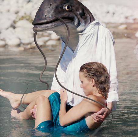Photoshoot: Fauna